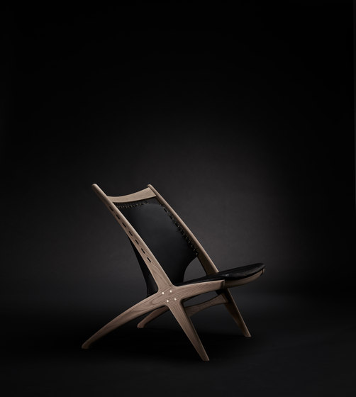 Krysset by Eikund | Chairs