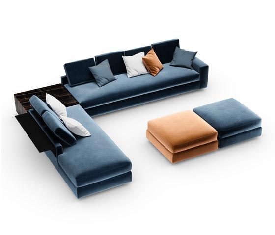 Adone Sofa by Reflex | Sofas
