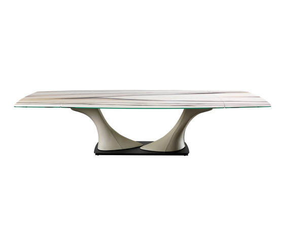 Archimede 72 by Reflex | Dining tables