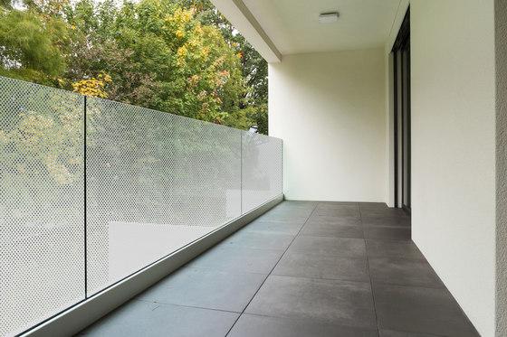 Madras® Gradient | Pixel Gradient by Vitrealspecchi | Decorative glass