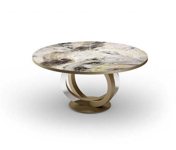 Galassia 72 by Reflex | Dining tables