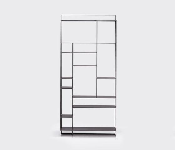 Levia medium by Ronda design | Shelving