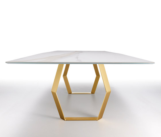 Mexa by Ronda design | Dining tables