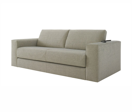 Do Not Disturb | Sofa Cama Cama 160 Con Mecanismo Electrico de Ligne Roset | Sofás