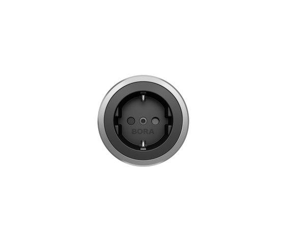USTF/USTE/USTJ | Electrical outlet by BORA | Belgian sockets