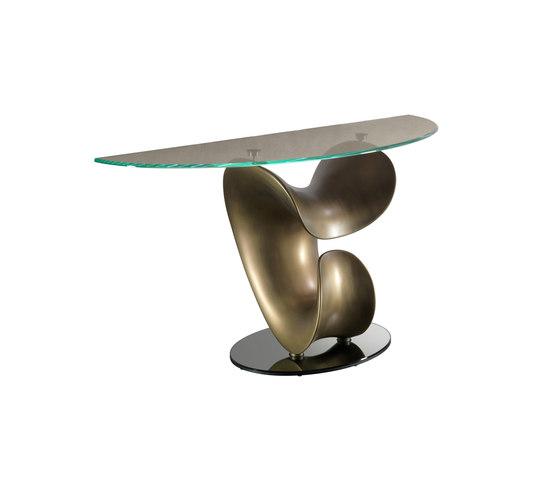 Parentesis Console by Reflex | Console tables