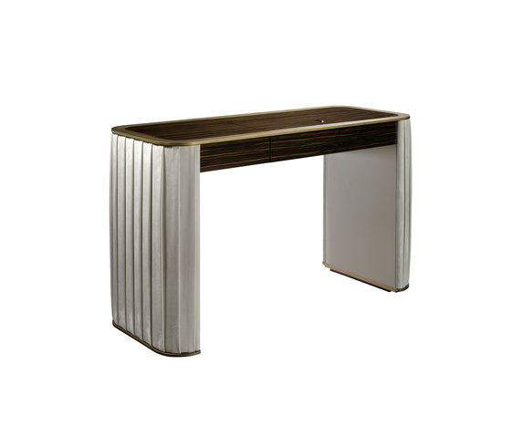 Plissè Toilette by Reflex | Console tables