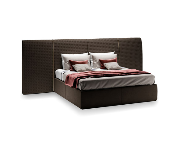 San Marco Bed by Reflex | Beds
