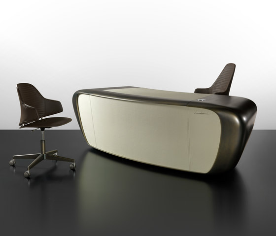 Segno Desk by Reflex | Desks
