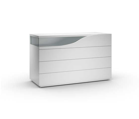 Segno Chest-of-drawers by Reflex | Sideboards
