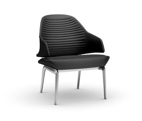 Vela Armchair by Reflex | Armchairs