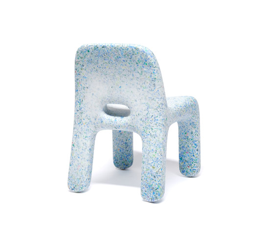 Chair Charlie | Ocean by ecoBirdy | Kids chairs