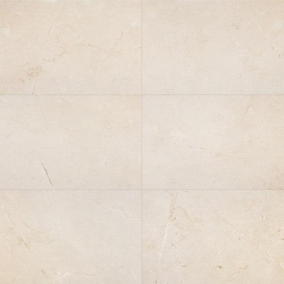 91,5x61 Crema Marfil di LEVANTINA | Lastre pietra naturale