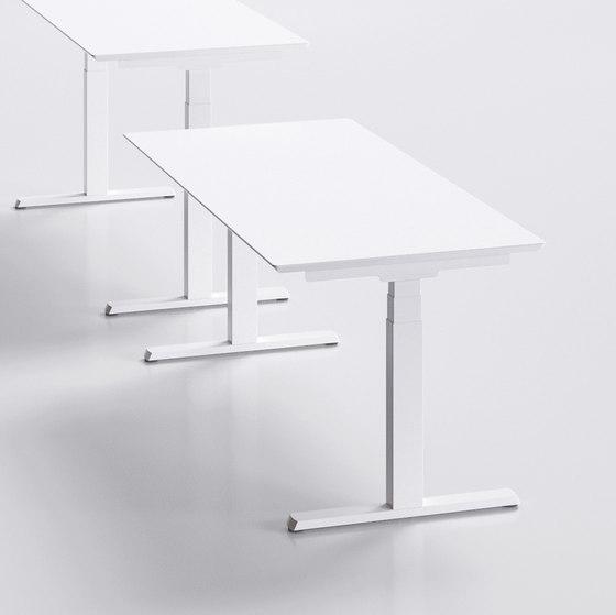 Mèta by Fantoni | Desks