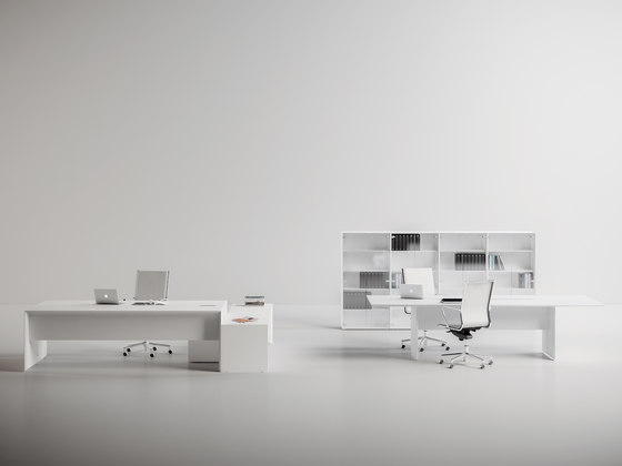 Quaranta5 by Fantoni | Desks