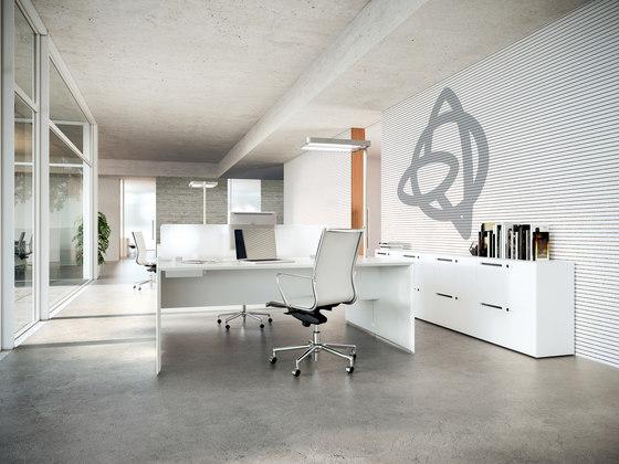 Quaranta5 by Fantoni | Desks