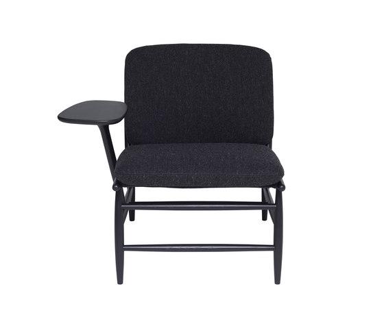 Von | work chair right by ercol | Armchairs