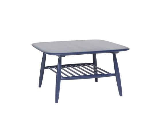 Von | magazine table by ercol | Coffee tables