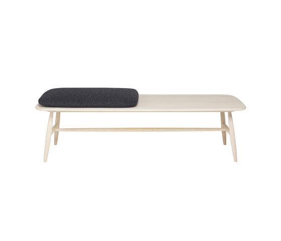 Von | bench with pad by ercol | Benches
