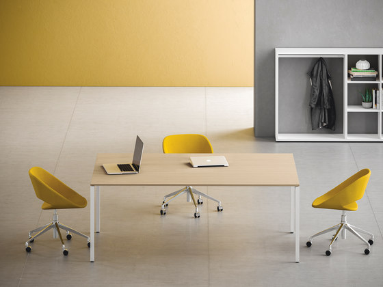 Framework 2.0 by Fantoni | Desks