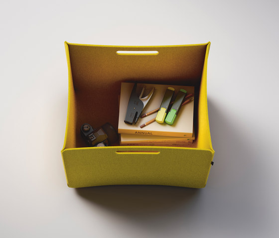 Framework 2.0 by Fantoni | Storage boxes