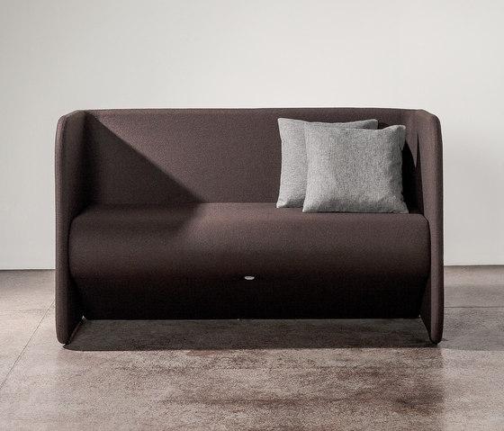 Hug by Fantoni | Sofas
