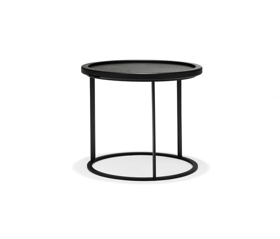 To be Serverd Coffee and Side Tables di QLiv | Tavolini alti