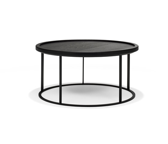 To be Served Coffee and Side Tables von QLiv | Couchtische