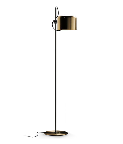 Coupè   3321 by Oluce   Free-standing lights