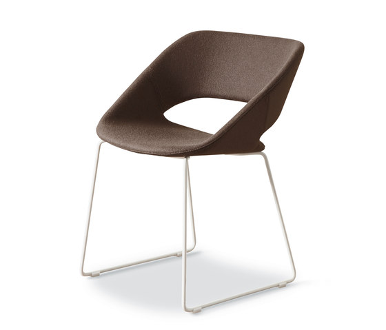 Kabira by Fantoni | Chairs