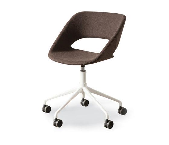 Kabira by Fantoni | Chairs