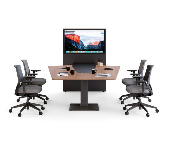 Power by actiu | Contract tables