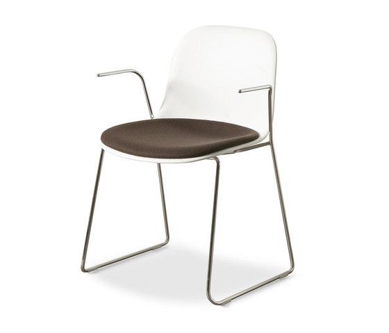 Máni by Fantoni | Chairs