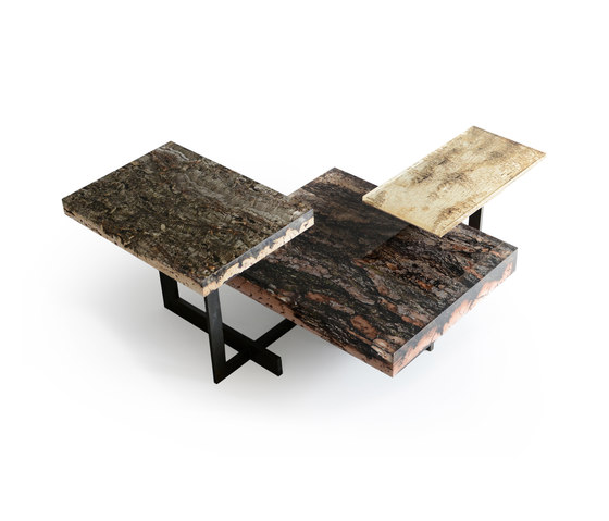 Phellem | Low Table by Alcarol | Side tables