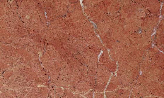 Rojo Alicante von LEVANTINA | Naturstein Platten