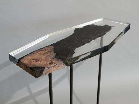 Wetland | Fragment by Alcarol | Side tables