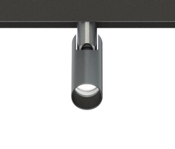 Vorsa Track 30 White Narrow 2700K von John Cullen Lighting | Lichtsysteme