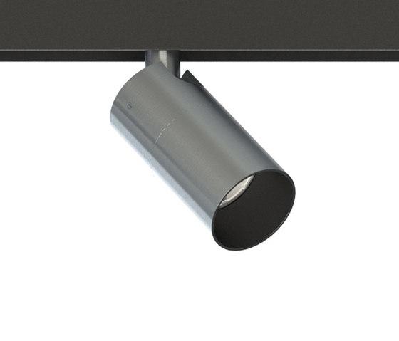 Vorsa Track 50 White Narrow 2700K von John Cullen Lighting | Lichtsysteme
