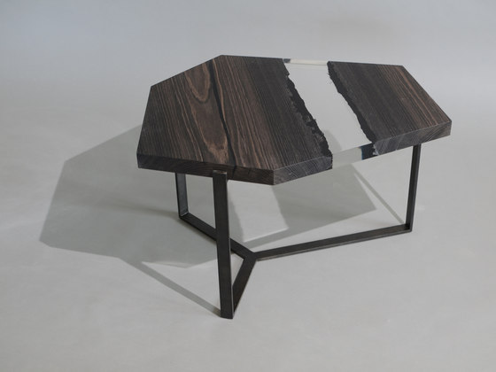 Crystal | Peatwood by Alcarol | Side tables