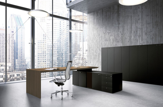 MultipliCeo Executive by Fantoni | Desks