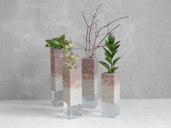 Bedrock | Dolomyth Vase by Alcarol | Vases