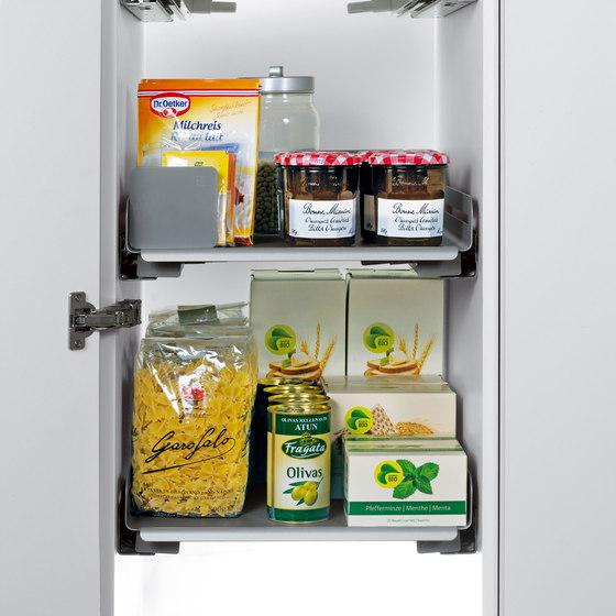 Extendo larder unit by peka-system   Kitchen organization
