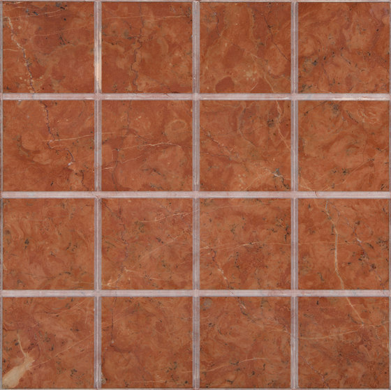 Rojo Alicante de LEVANTINA | Suelos de piedra natural