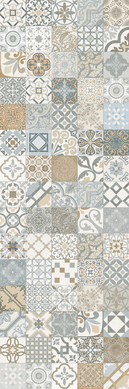 Deco Colonial by LEVANTINA | Ceramic tiles