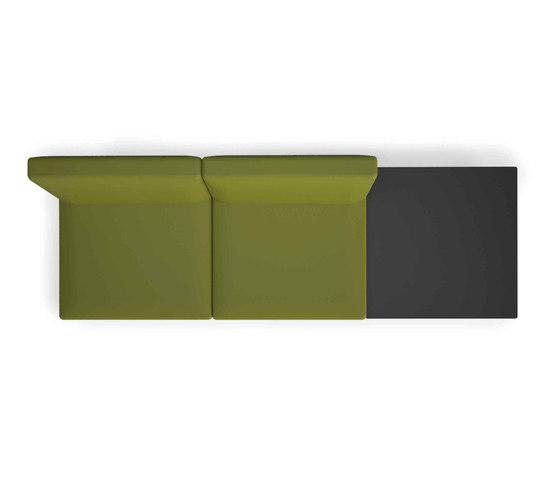 Ponte PO09 by Luxy | Sofas