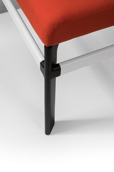 Ponte PO11 by Luxy | Sofas