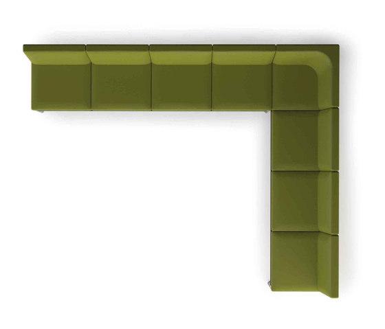 Ponte PO17 by Luxy | Sofas