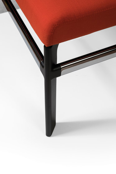 Ponte PO28 by Luxy | Armchairs