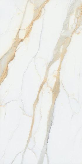 Marvel Gold de LEVANTINA   Panneaux en pierre naturelle