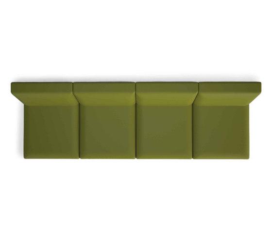 Ponte PO32 by Luxy | Sofas